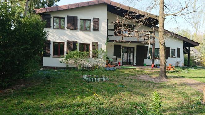 Morizon WP ogłoszenia | Dom na sprzedaż, Kierszek Tadeusza Kościuszki, 240 m² | 3003