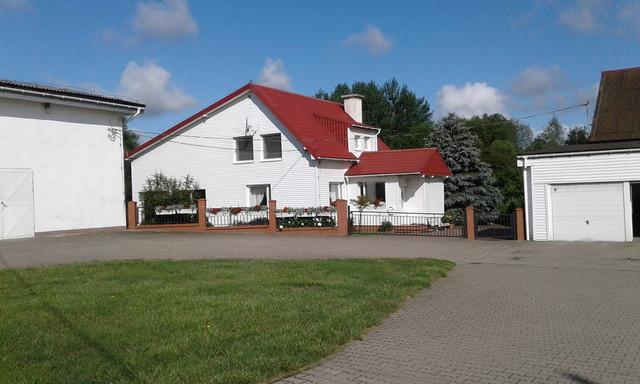 Dom na sprzedaż <span>Olsztyński, Biskupiec, Parleza Wielka</span>