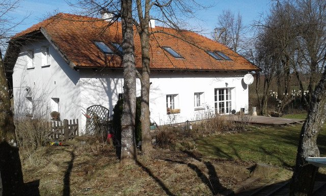 Dom na sprzedaż <span>Olsztyński, Jeziorany, Zerbuń</span>