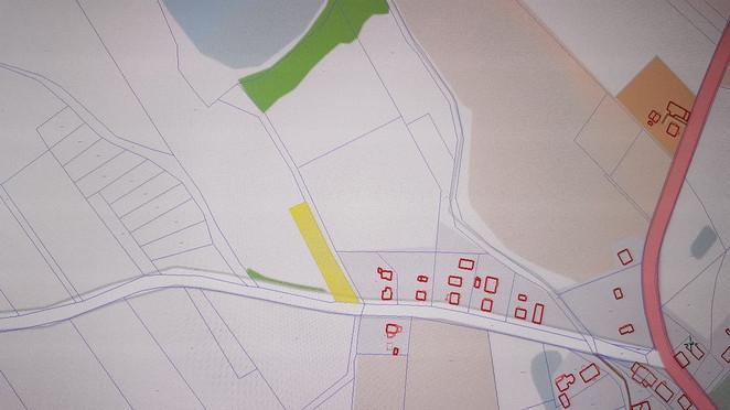 Morizon WP ogłoszenia | Działka na sprzedaż, Biesowo, 1600 m² | 8198