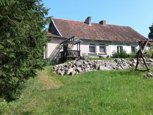 Morizon WP ogłoszenia   Dom na sprzedaż, Kruzy, 95 m²   3894