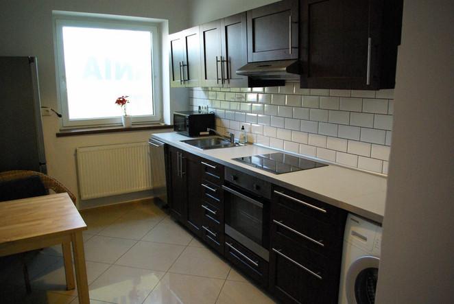Morizon WP ogłoszenia | Mieszkanie na sprzedaż, Wrocław Swojczyce, 62 m² | 6380