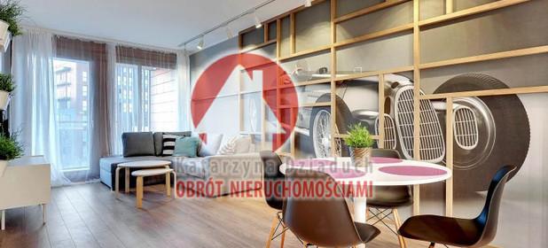 Mieszkanie do wynajęcia 58 m² Gdańsk Śródmieście Toruńska - zdjęcie 1