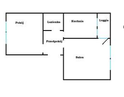 Morizon WP ogłoszenia | Mieszkanie na sprzedaż, Gdynia Karwiny, 52 m² | 2784