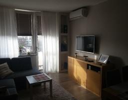Morizon WP ogłoszenia | Mieszkanie na sprzedaż, Warszawa Śródmieście, 38 m² | 5295