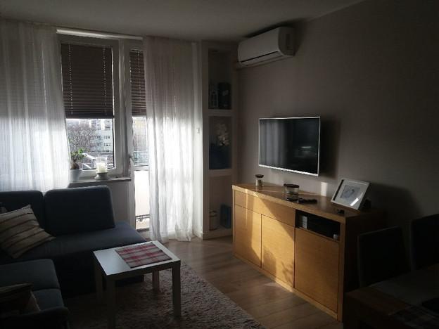 Morizon WP ogłoszenia   Mieszkanie na sprzedaż, Warszawa Śródmieście, 38 m²   5295