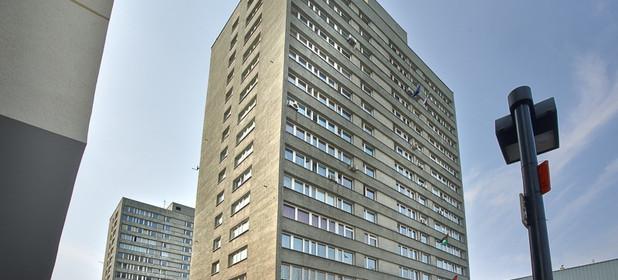 Lokal biurowy do wynajęcia 130 m² Warszawa Mokotów Rejtana - zdjęcie 1