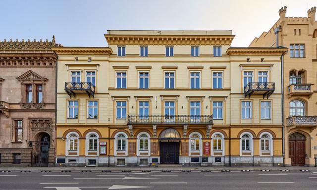 Biuro do wynajęcia <span>Wrocław, Stare Miasto, Podwale </span>