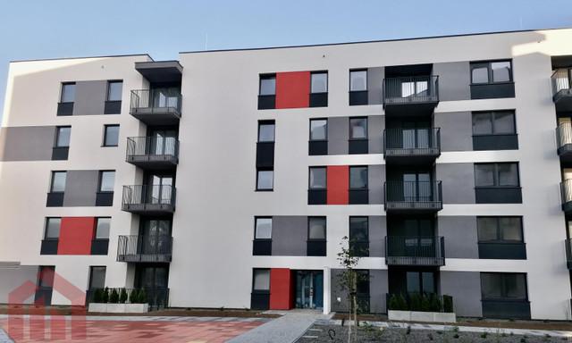 Mieszkanie na sprzedaż <span>Rzeszów, Baranówka, al. Prymasa Tysiąclecia</span>