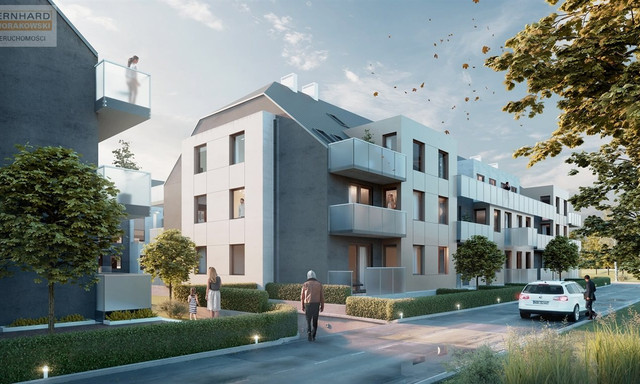 Mieszkanie na sprzedaż <span>Wrocław M., Wrocław, Fabryczna, Stabłowice, Wołodyjowskiego</span>