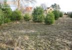 Morizon WP ogłoszenia   Działka na sprzedaż, Olsza, 3345 m²   9262