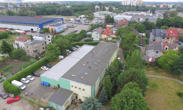 Fabryka, zakład na sprzedaż <span>Wrocław M., Wrocław, Psie Pole, Zakrzów, gen. Kopańskiego</span>