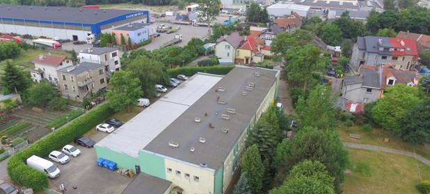 Fabryka, zakład na sprzedaż 1688 m² Wrocław M. Wrocław Psie Pole Zakrzów gen. Kopańskiego - zdjęcie 1