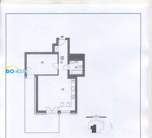 Morizon WP ogłoszenia | Mieszkanie na sprzedaż, Świdnica, 54 m² | 2760