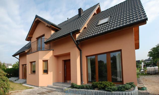 Dom na sprzedaż <span>Wrocław, Fabryczna, Złotniki</span>