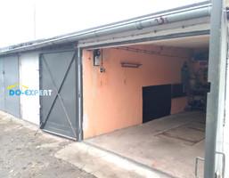 Morizon WP ogłoszenia | Garaż na sprzedaż, Świdnica, 20 m² | 0315
