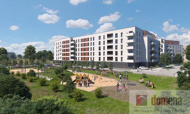 Mieszkanie na sprzedaż <span>Poznań, Nowe Miasto, Milczańska</span>