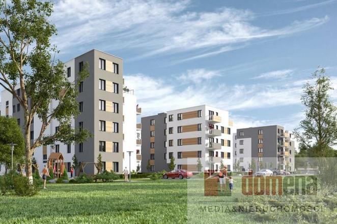 Morizon WP ogłoszenia | Mieszkanie na sprzedaż, Poznań Stare Miasto, 57 m² | 1387