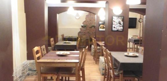 Lokal gastronomiczny na sprzedaż 240 m² Bydgoszcz M. Bydgoszcz Centrum - zdjęcie 2