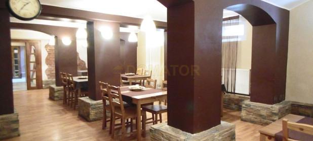 Lokal gastronomiczny na sprzedaż 240 m² Bydgoszcz M. Bydgoszcz Centrum - zdjęcie 1