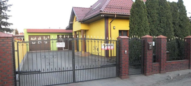 Dom na sprzedaż 520 m² Bydgoszcz M. Bydgoszcz Miedzyń - zdjęcie 1