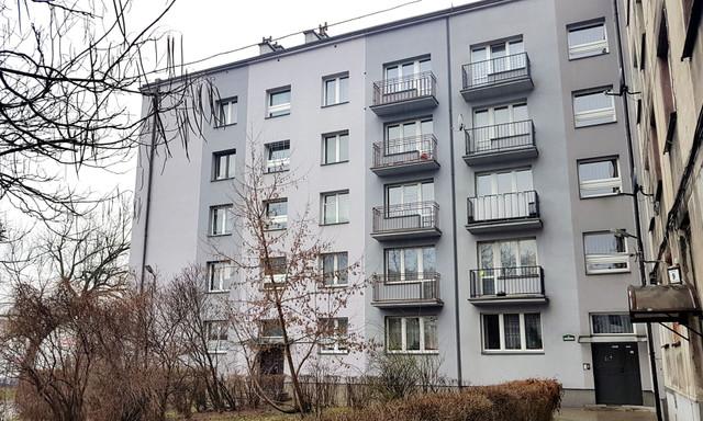 Mieszkanie na sprzedaż <span>Bytom, Śródmieście, Estreichera</span>