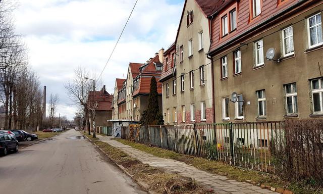Mieszkanie na sprzedaż <span>Bytom, Śródmieście, Towarowa</span>