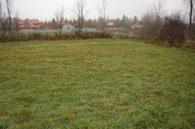 Morizon WP ogłoszenia   Działka na sprzedaż, Jaktorów, 1280 m²   2799