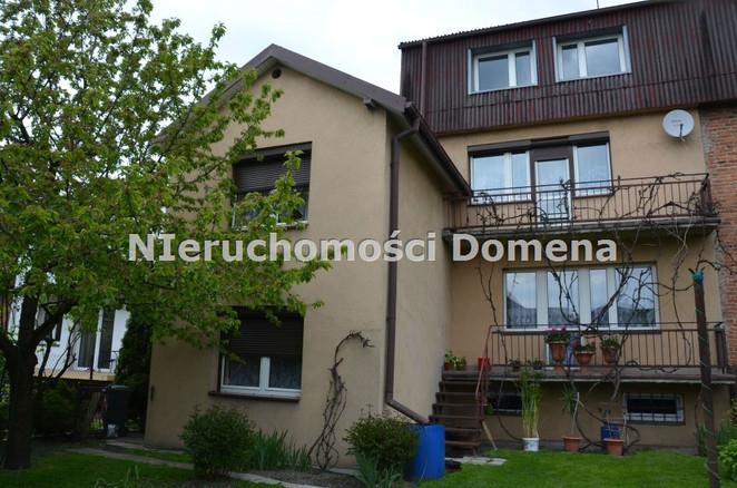 Morizon WP ogłoszenia | Dom na sprzedaż, Tomaszów Mazowiecki, 200 m² | 4516