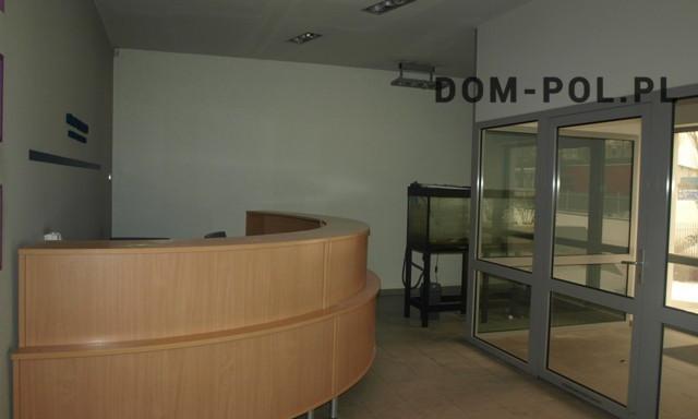 Biuro na sprzedaż <span>Lublin, Majdan Tatarski</span>