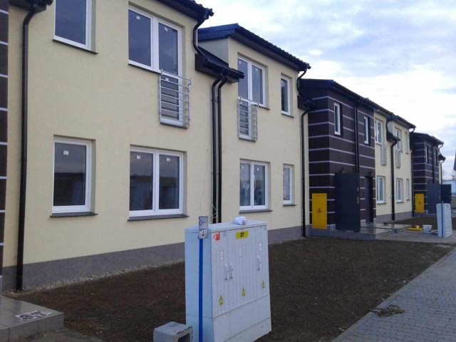 Morizon WP ogłoszenia | Mieszkanie w inwestycji Mieszkania SKR, Kąty Wrocławskie (gm.), 60 m² | 9978