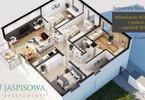 Morizon WP ogłoszenia | Mieszkanie w inwestycji Jaspisowa Apartamenty, Rzeszów, 82 m² | 6411