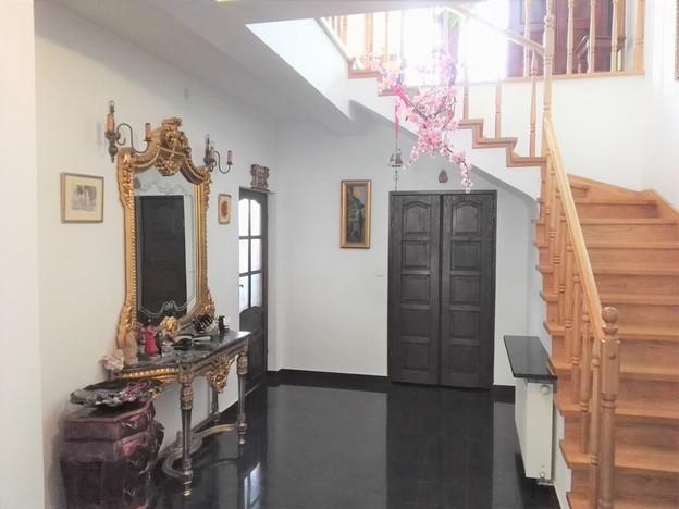 Morizon WP ogłoszenia   Dom na sprzedaż, Warszawa Ursynów, 350 m²   3971