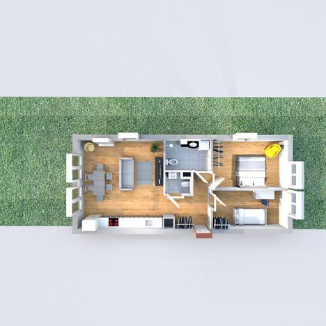 Morizon WP ogłoszenia   Mieszkanie na sprzedaż, Pruszków, 63 m²   2149