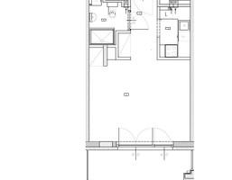 Morizon WP ogłoszenia | Kawalerka na sprzedaż, Warszawa Wilanów, 32 m² | 6985