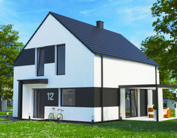 Morizon WP ogłoszenia | Dom na sprzedaż, Luboń, 123 m² | 6193