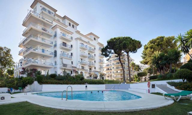 Mieszkanie na sprzedaż <span>Hiszpania, Andaluzja, Malaga, Lola Flores, Puerto Banus</span>