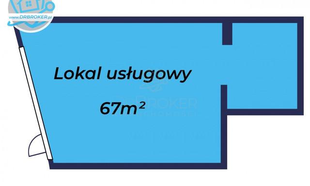 Komercyjne do wynajęcia <span>Białystok, Centrum, Elizy Orzeszkowej</span>