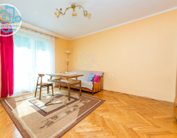 Morizon WP ogłoszenia | Mieszkanie na sprzedaż, Białystok Sienkiewicza, 38 m² | 9008