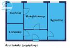Morizon WP ogłoszenia   Mieszkanie na sprzedaż, Białystok, 33 m²   4113
