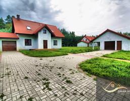 Morizon WP ogłoszenia   Dom na sprzedaż, Wrzesina, 138 m²   9521