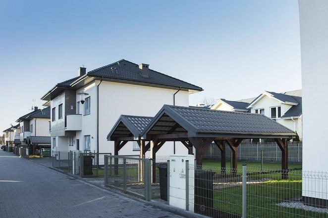 Morizon WP ogłoszenia | Dom w inwestycji Osiedle Krokusów – Ostatni Etap Sprze..., Warszawa, 150 m² | 4296