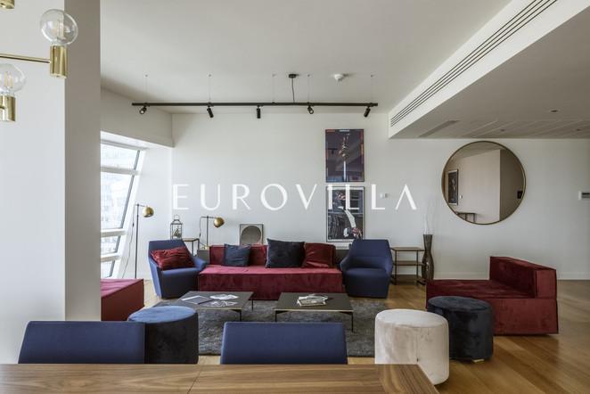 Morizon WP ogłoszenia   Mieszkanie do wynajęcia, Warszawa Śródmieście, 156 m²   3766