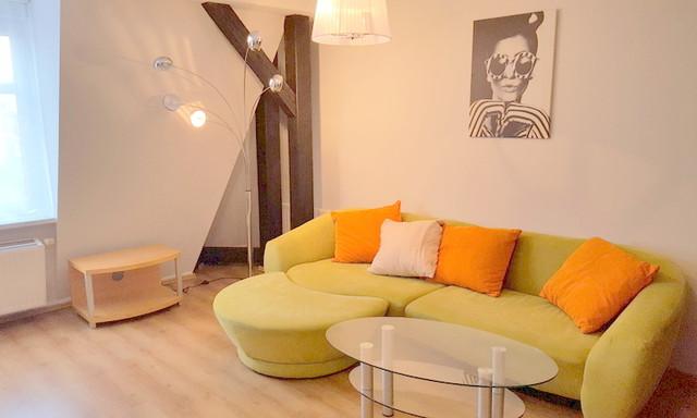 Mieszkanie do wynajęcia <span>Opole, Pasieka, Konsularna</span>