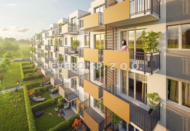 Morizon WP ogłoszenia | Mieszkanie na sprzedaż, Wrocław Jagodno, 41 m² | 6729