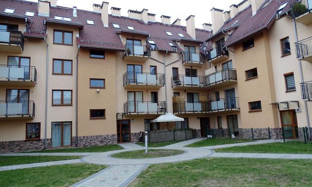 Mieszkanie na sprzedaż <span>Gorzów Wielkopolski, Warszawska</span>