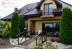 Morizon WP ogłoszenia   Dom na sprzedaż, Gorzów Wielkopolski okolice Żwirowej, 199 m²   8819