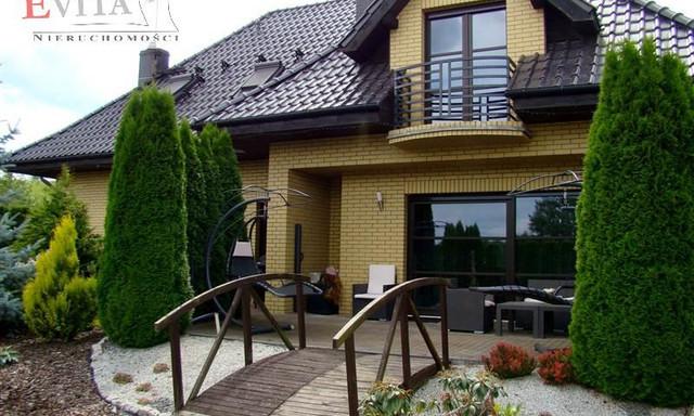 Dom na sprzedaż <span>Gorzów Wielkopolski, okolice Żwirowej</span>