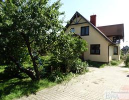 Morizon WP ogłoszenia | Dom na sprzedaż, Nowa Wola, 107 m² | 4554