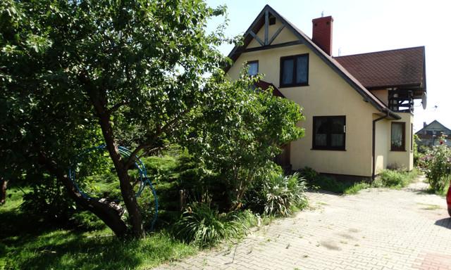Dom na sprzedaż <span>Piaseczyński (pow.), Lesznowola (gm.), Nowa Wola</span>